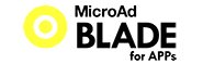 MicroAd BLADE for APPs